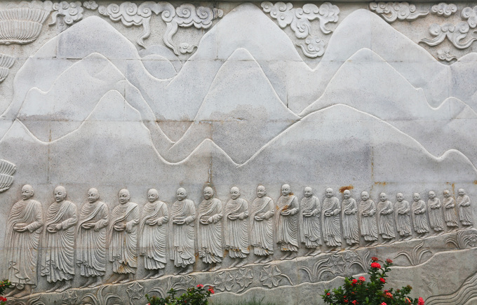 Ngôi chùa ở Sài Gòn giữ 4 kỷ lục Việt Nam
