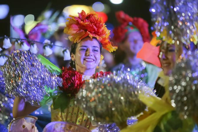 100 nghệ sĩ khuấy động lễ hội đường phố Đà Nẵng