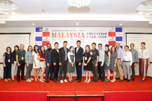 Cơ hội chuyển tiếp sang Mỹ và châu Âu khi du học Malaysia - ảnh 3