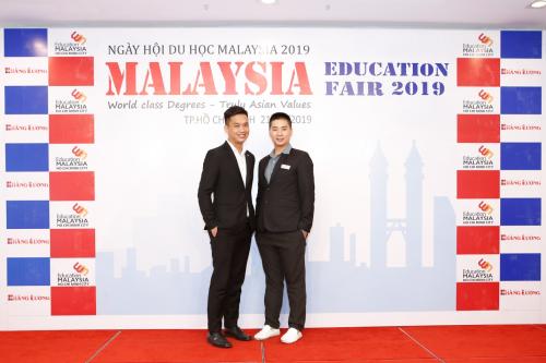 Cơ hội chuyển tiếp sang Mỹ và châu Âu khi du học Malaysia - ảnh 1
