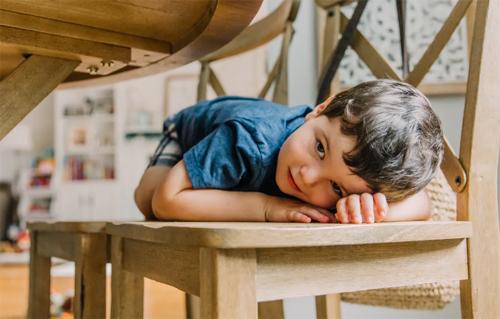 Bảy câu nói giúp trẻ nhút nhát trở nên tự tin