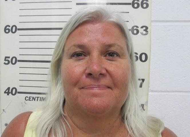 Lois bị bắt giữ tại bang Texas.