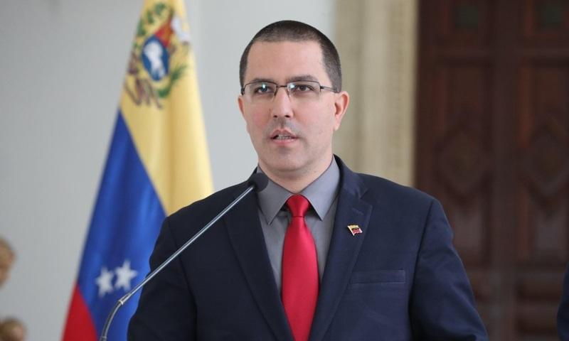 Venezuela đóng cửa các lãnh sự quán ở Canada - VnExpress