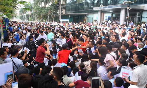 Hàn Quốc dừng cấp visa 5 năm cho người Việt có sổ tạm trú - VnExpress