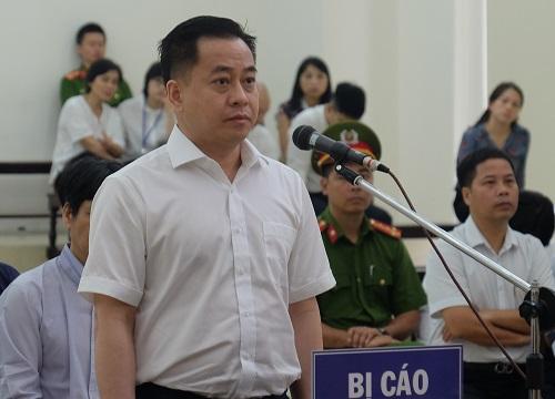 Phan Văn Anh Vũ. Ảnh: N.A.