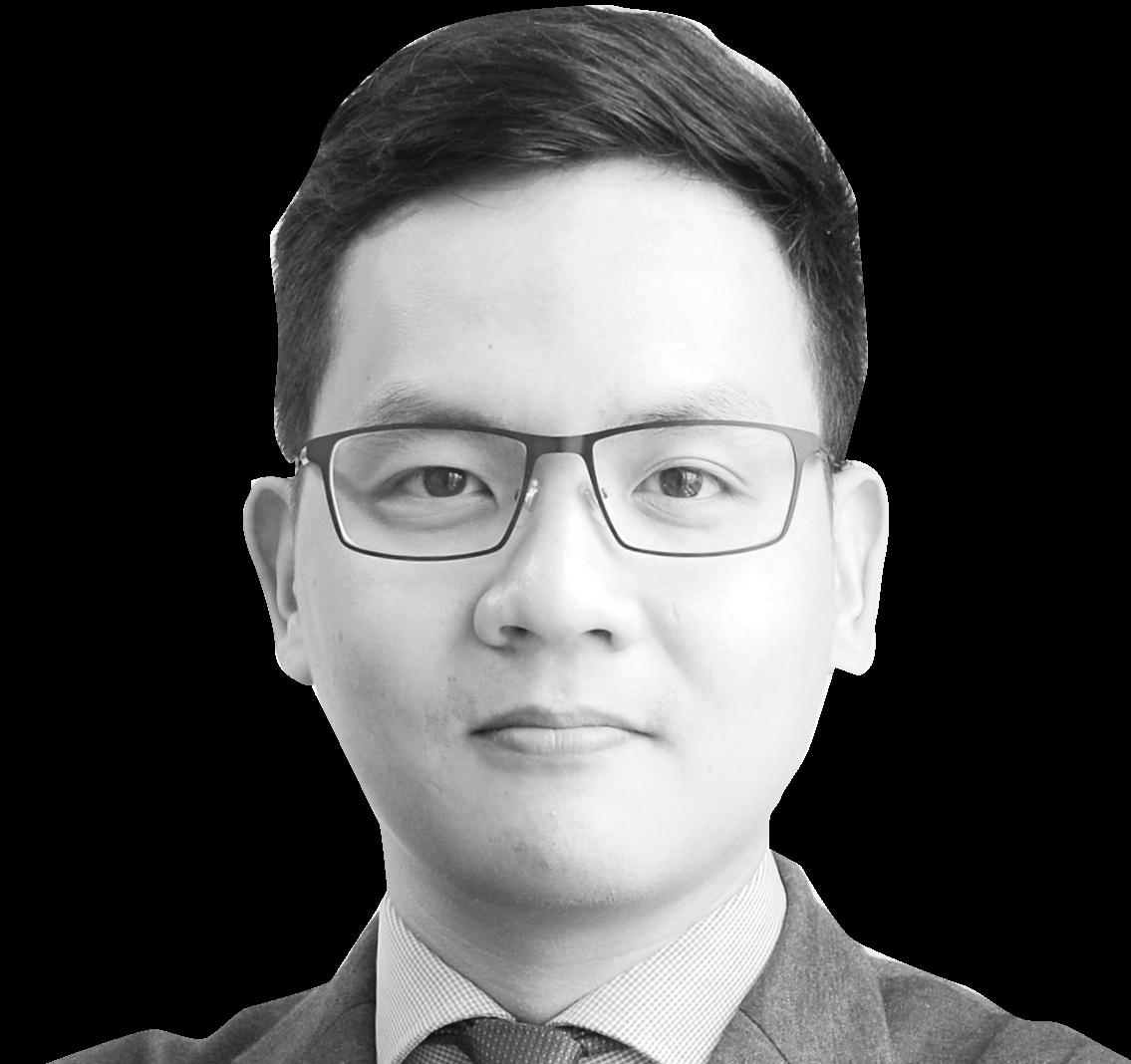 Lê Nguyễn Duy Hậu