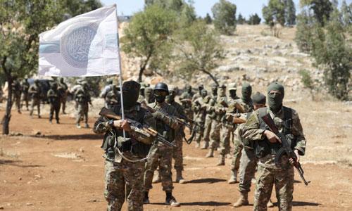 Nga - Thổ xúc tiến thỏa thuận ngừng bắn tại Idlib - ảnh 1
