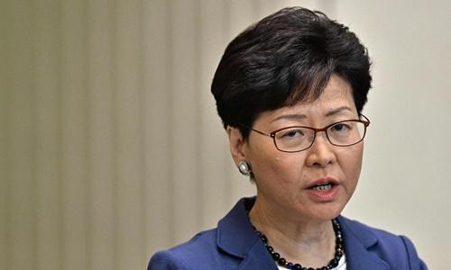 Lý do chính quyền Hong Kong cứng rắn trước dự luật dẫn độ - ảnh 2