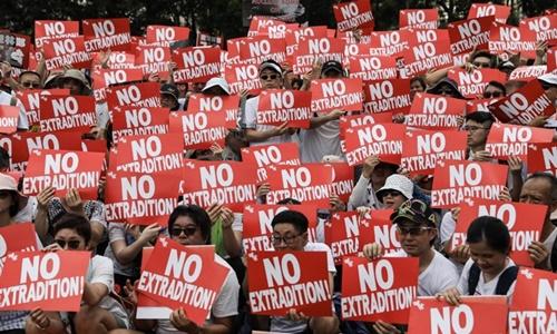 Lý do chính quyền Hong Kong cứng rắn trước dự luật dẫn độ - ảnh 3