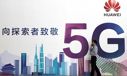 Trung Quốc đe dọa Anh về hậu quả của việc ngăn cấm Huawei - ảnh 1