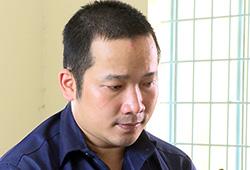 Người phi tang ma túy làm thiếu úy uống nhầm lĩnh 5 năm tù