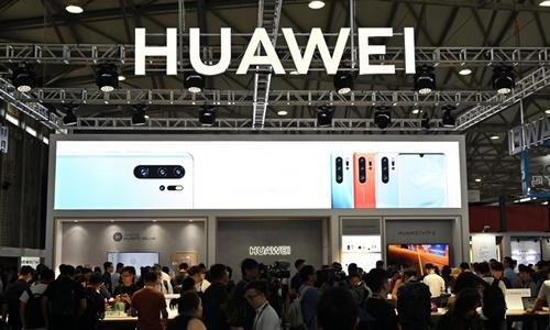 Trung Quốc điều tra FedEx vì chuyển nhầm bưu kiện của Huawei đến Mỹ - ảnh 1