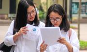 Điểm chuẩn vào lớp 10 công lập ở Hà Nội năm 2019