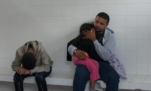 Mexico truy quét người di cư trái phép tới Mỹ - ảnh 1