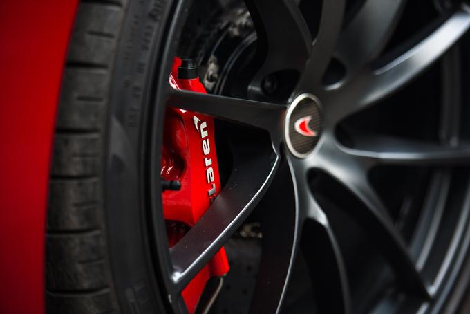 Siêu xe McLaren 720S hàng hiếm của đại gia Việt