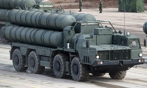 Thổ Nhĩ Kỳ phớt lờ tối hậu thư Mỹ, chuẩn bị nhận tên lửa S-400 - ảnh 1