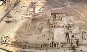 Hệ thống cổ đại cung cấp 45 triệu lít nước mỗi ngày giữa sa mạc Jordan