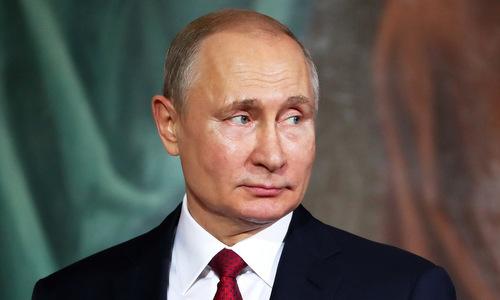 Putin có thể gặp chớp nhoáng Trump ở G20 - ảnh 1