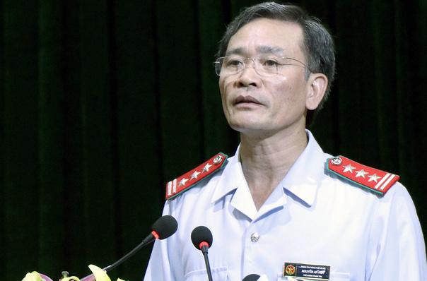Chánh Thanh tra Hà Nội: ''Dân khai hoang rừng Sóc Sơn sẽ được đảm bảo quyền lợi'' -