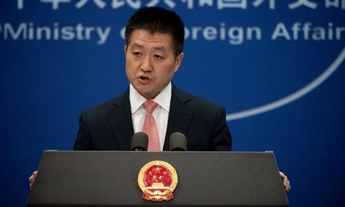 Trung Quốc sẵn sàng hợp tác với Philippines để điều tra vụ đâm tàu - ảnh 1
