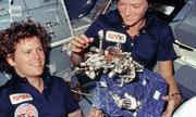 Những nữ phi hành gia làm nên lịch sử tại NASA