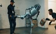 Video robot trả thù sau khi bị đánh đập gây sốt mạng
