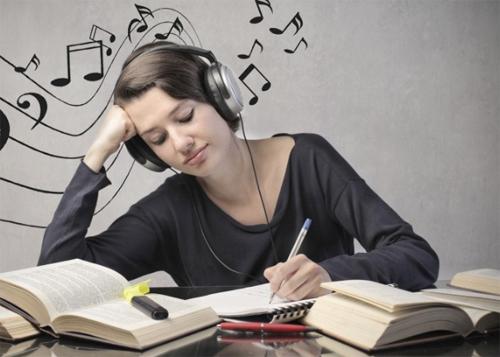 10 cách giảm căng thẳng cho sinh viên -