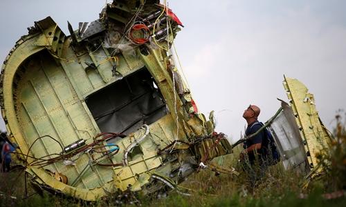 Nga nói cáo buộc của điều tra viên quốc tế về vụ MH17 vô căn cứ - ảnh 1
