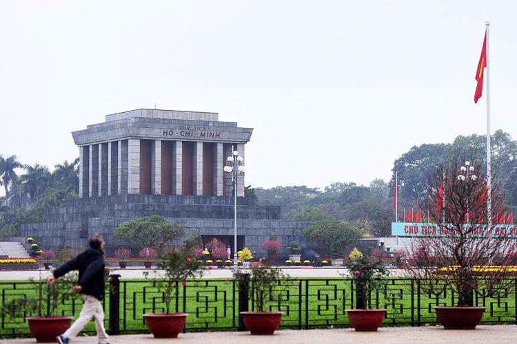 Hội đồng khoa học sẽ đánh giá trạng thái thi hài Chủ tịch Hồ Chí Minh -