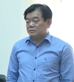 Giám đốc Sở Giáo dục Sơn La Hoàng Tiến Đức. Ảnh: PV