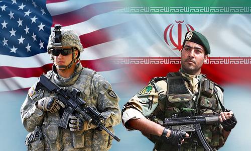 Tương quan lực lượng quân sự Mỹ - Iran tại Trung Đông -