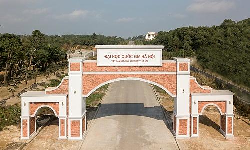 Hai đại học Việt Nam trong top 1.000 trường hàng đầu thế giới - VnExpress