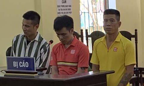 36 tháng tù cho người đánh nhân viên an ninh sân bay Thọ Xuân -