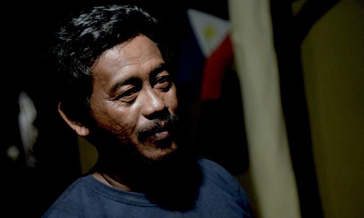 Thuyền trưởng Philippines đổi giọng sau cuộc họp kín với bộ trưởng -