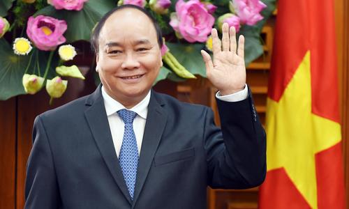 Thủ tướng Nguyễn Xuân Phúc sẽ dự thượng đỉnh G20 ở Nhật Bản -