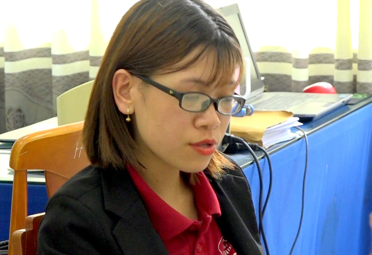 Nhân viên Công ty địa ốc Alibaba bị bắt giam