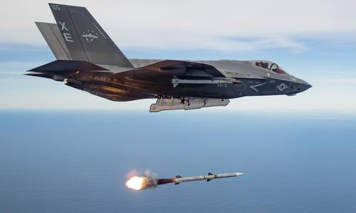 Tên lửa đối không tương lai Mỹ phát triển để đối phó Trung Quốc - ảnh 3