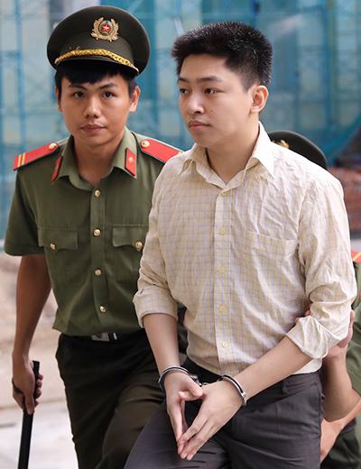 Người quốc tịch Mỹ lĩnh 12 năm tù tội hoạt động nhằm lật đổ chính quyền - ảnh 2
