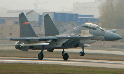 Tên lửa đối không tương lai Mỹ phát triển để đối phó Trung Quốc - ảnh 2
