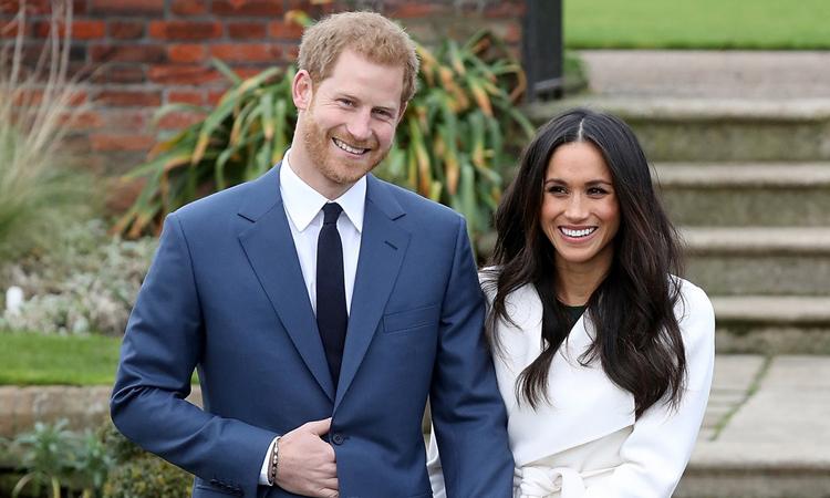 Hoàng tử Harry dùng ba triệu USD tiền ngân sách để sửa nhà -