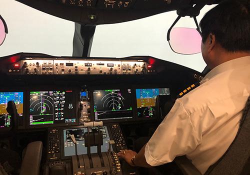 Cục Hàng không cho phép phi công Vietjet Air tăng thời gian bay -
