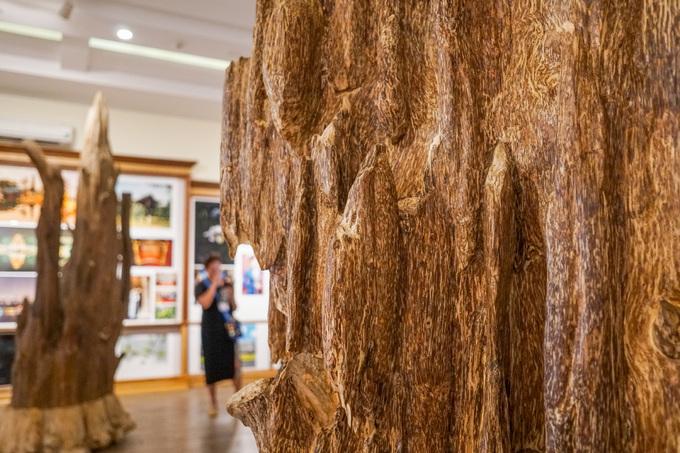 Bảo tàng trầm hương hơn 200 tỷ đồng ở Nha Trang