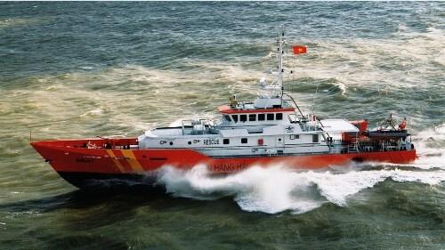 Tàu hàng va chạm tàu cá, 9 ngư dân mất tích trên biển
