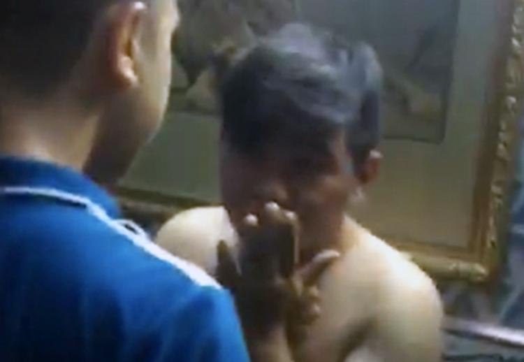 Cô gái ở Sài Gòn bị con nợ giăng bẫy - ảnh 1