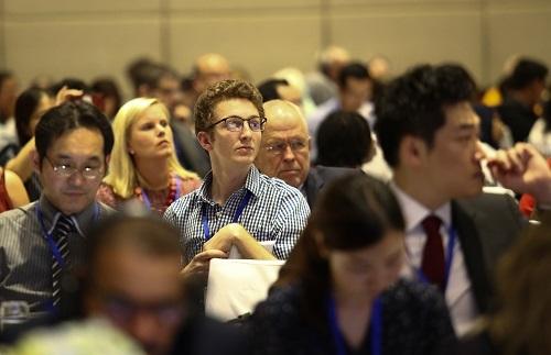 Đại biểu hơn 100 nước dự diễn đàn giáo dục toàn cầu