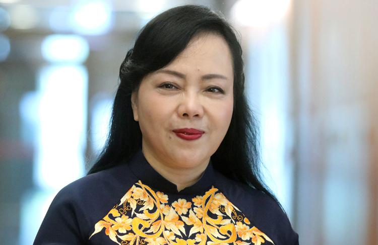 Bộ trưởng Y tế làm Trưởng ban bảo vệ, chăm sóc sức khỏe cán bộ Trung ương - ảnh 1