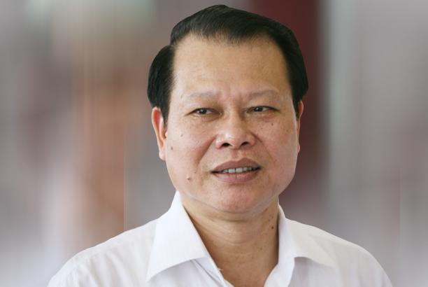 Nguyên Phó thủ tướng Vũ Văn Ninh. Ảnh: Ngọc Thắng