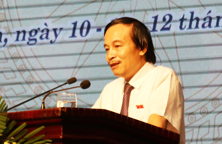Sở Tài nguyên và Môi trường Nghệ An thừa nhận yếu kém trong quản lý đất - ảnh 2