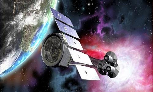 Imaging X-Ray Polarimetry Explorer (IXPE) sẽ được phóng vào năm 2021. Ảnh: Futurism.