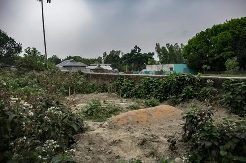 Địa ngục của những thiếu nữ sống đời nô lệ trong nhà chứa Bangladesh - 2